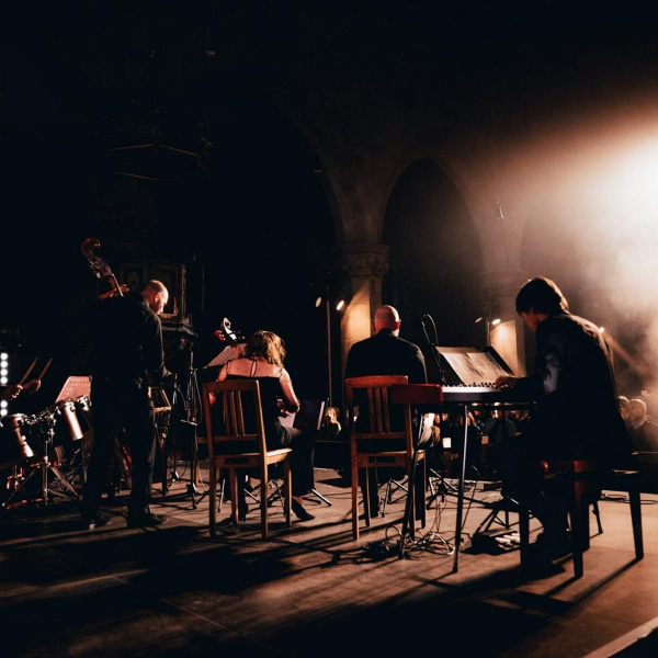 Chamber Music at PODIUM-Festival Esslingen ©PODIUM