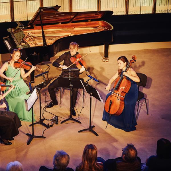 Kammerkonzert der Orchesterakademie