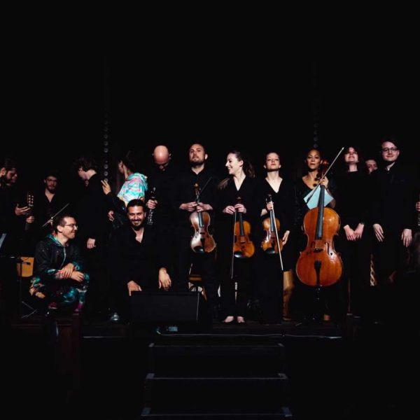 Final Concert PODIUM Festival Esslingen