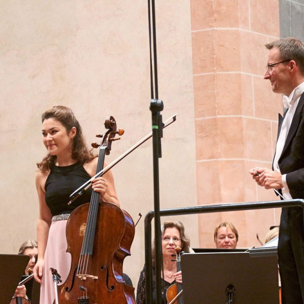 Solo Concert with Achim Fiedler - Villingen-Schwenningen ©Schwarzwaelder Bote