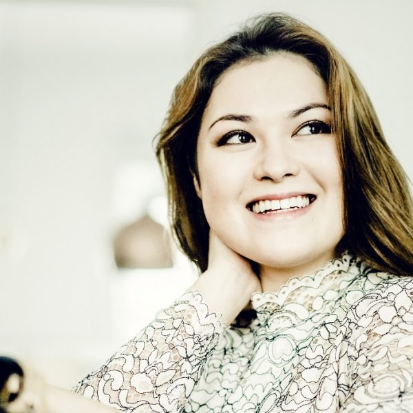 Simone Drescher Live Stream Körberpreis